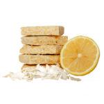 Lemon Coconut Fat Bombs MariGold Bars