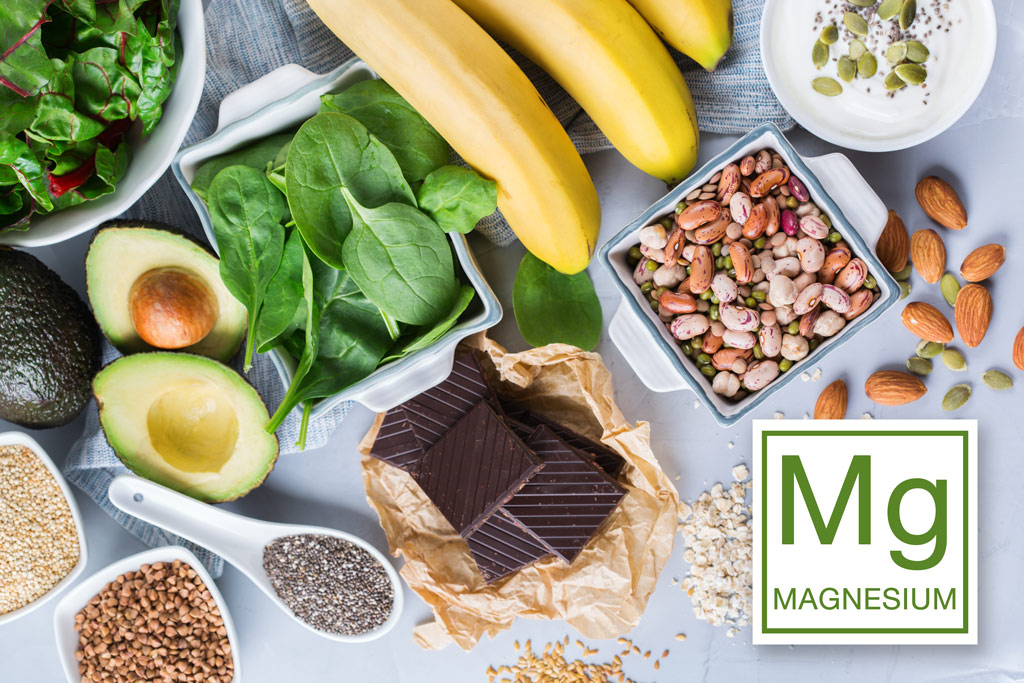 Are you getting enough magnesium - magnesium sources